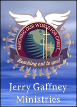 jerry gaffney ministries